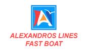Alexandroslines