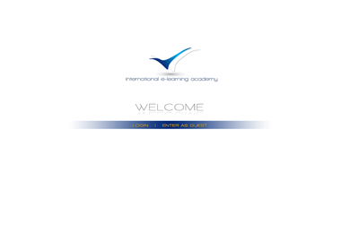 International e-learning Academy - Website - VELA digital